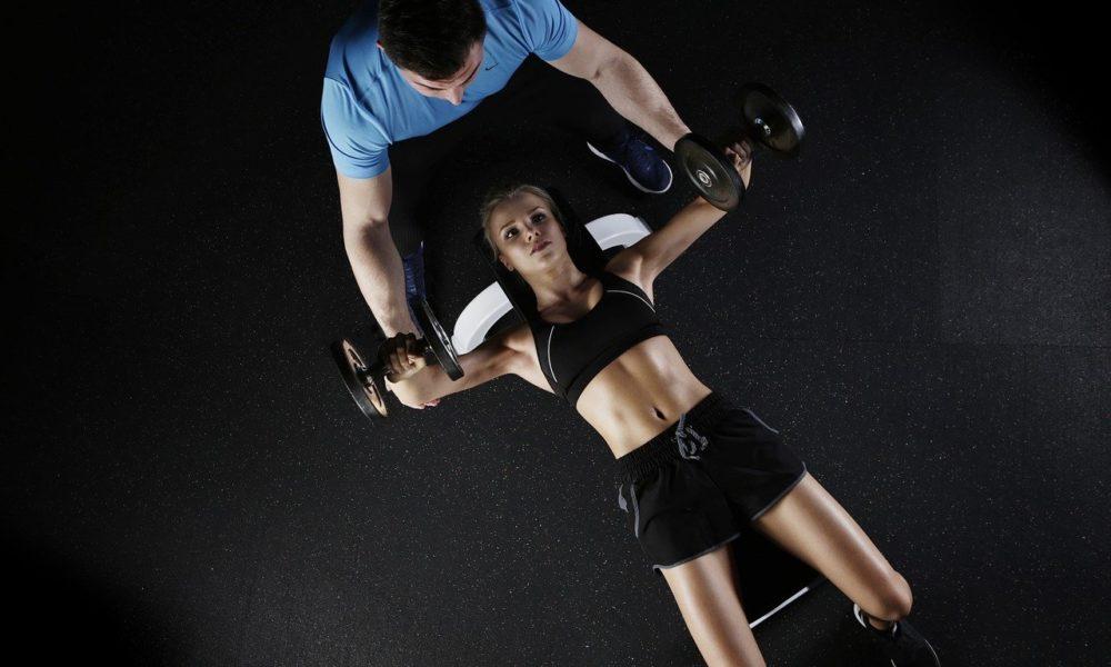 Ruch to siła treningu! Nieomal każdy w swoim istnieniu …
